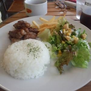 ワンコOK カフェ レストラン